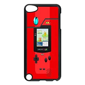 Gameboy DIY Cover Case for iPod Touch 5 LMc-72564 at LaiMc