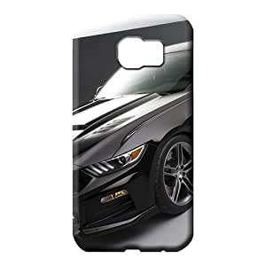 samsung galaxy s6 cover Hot Style Perfect Design phone cover case Aston martin Luxury car logo super