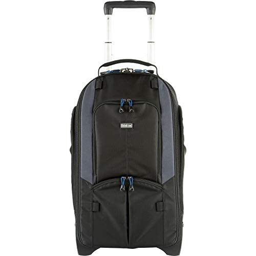 Think Tank Photo Streetwalker Rolling Backpack V2.0