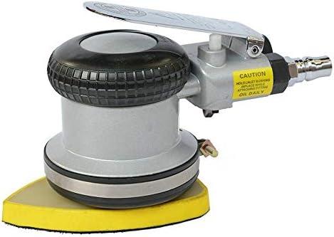 エアツール ハンドツール ハンドヘルドトライアングル空気圧サンドペーパーマシン、ブラシ研磨機ハンドツール エア工具 ポータブル