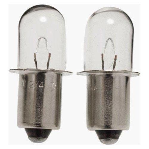 Ryobi & Craftsman 27153 Flashlight 2 Pack 12V Krypton Bulb # 973638001-2PK