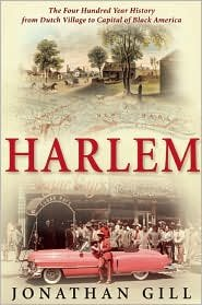 Harlem Publisher: Grove Press (Maple Rock Red Grove)