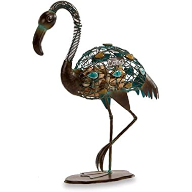 Picnic Plus Cork Caddy - Flamingo