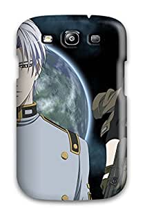 Best High Impact Dirt/shock Proof Case Cover For Galaxy S3 (jyu Oh Sei)