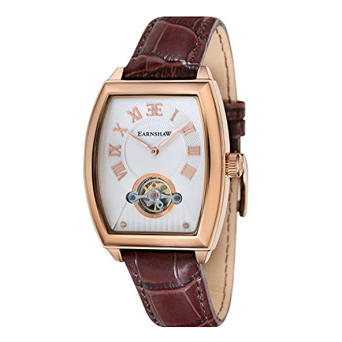 Thomas Earnshaw Ashton Men's Watch ES-8007-44