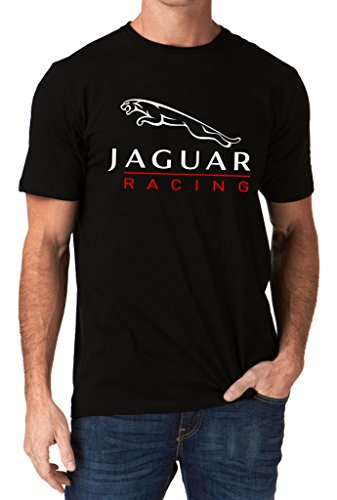 Jaguar Car Racing Brand Logo Men's