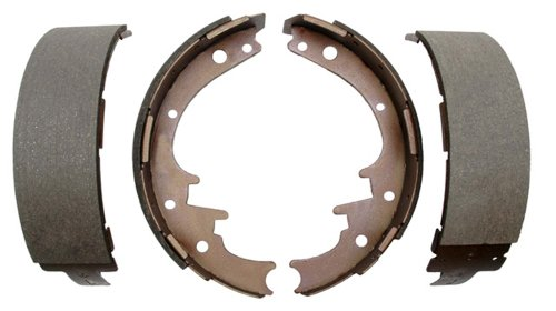 Raybestos 581PG Professional Grade Drum Brake Shoe Set