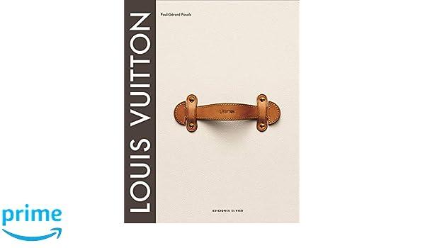 Louis vuitton - el nacimiento del lujo moderno: Amazon.es ...