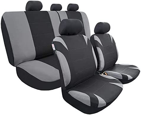 Universal Coverage Detachable Headrests Protector product image