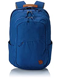 Fjallraven 28 L Polyester Backpack - Deep Blue