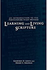 Learning and Living Scripture Kindle Edition