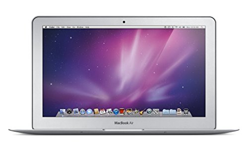 Apple MacBook Air MC505LL/A 11.6-Inch Laptop with Upgraded Hard Drive (OLD VERSION) (Certified Refurbished) by Apple (Image #3)