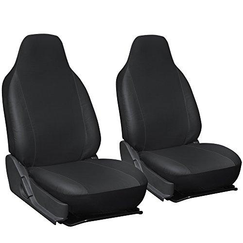 Bucket Seat Upholstery - 6