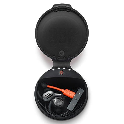 JBL Headphone Charging Case for Wireless Bluetooth in-Ear Headphones - Black