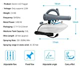 TecTake Electrostatic Sprayer Disinfectant Fogger