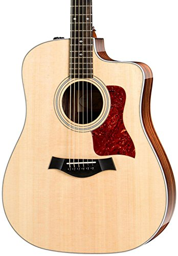 Taylor 210ce Deluxe - Natural