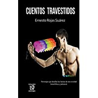 Cuentos travestidos (Spanish Edition)