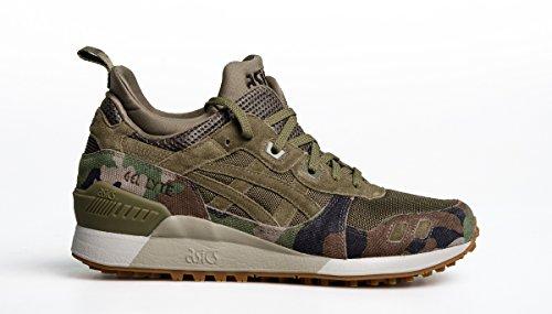 Zapatos De Tigre De Gel-lyte Mt Running Asics De Los Hombres De Aloe Tienda barata UXDONjg7