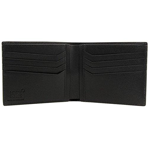 Montblanc Montblanc Wallet 8cc 114689 4810 114689 Westside H1w85q8v