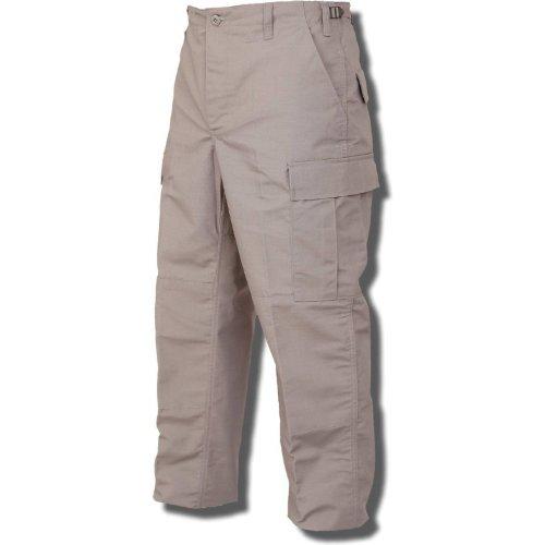 Tru-Spec 65/35 poly/cotton Rip-Stop BDU Pants in Navy - XXX-Large