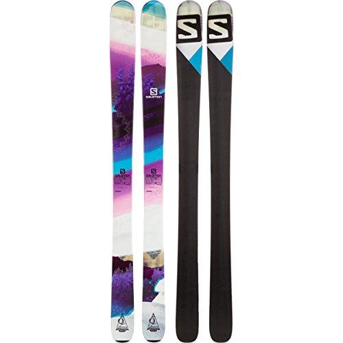 détaillant en ligne 733d4 21cde Salomon Quest-96 Lumen Womens Skis 2014
