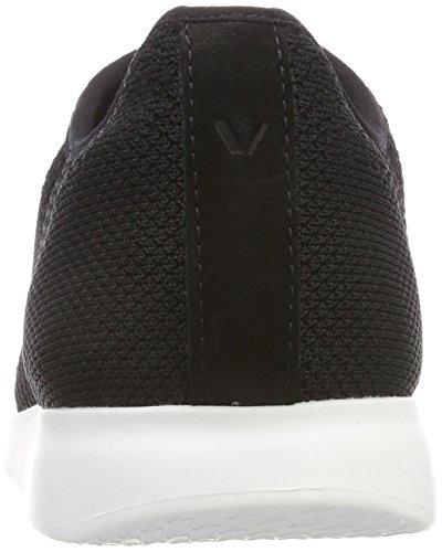 Vagabond Herren Jaxon Sneaker Schwarz (Black)
