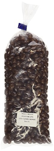 A&W Root Beer Jelly Belly - 16 oz