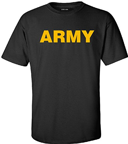 Joes USA Military T Shirts Sweatshirts product image