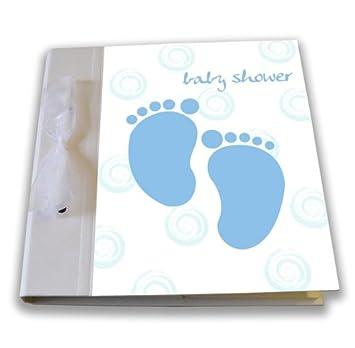 baby gästebuch