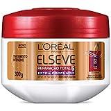 Creme de Tratamento Reparação Total 5 Extra Profundo Elseve 300 ml, L'Oréal Paris