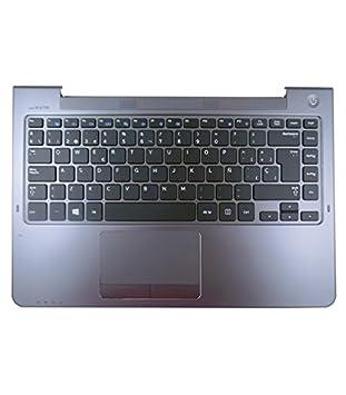 Portatilmovil - Teclado para PORTATIL Samsung NP530U4B NP530U4C: Amazon.es: Electrónica