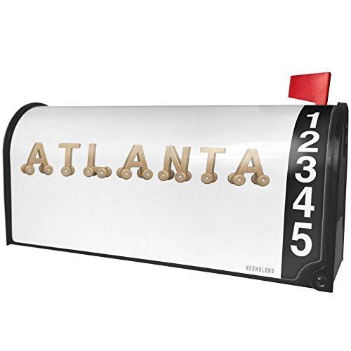 Atlanta Small Wood - 8