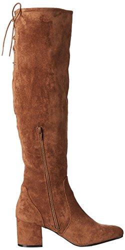 Another Pair of Shoes LynnE1, Botas Altas Mujer Marrón (cognac1606)