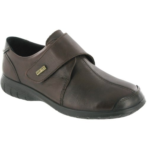 Cotswold Womens Shoe Ladies Bordo Shoes Cranham awRafqx7