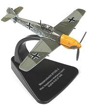 GERMAN PLANES Messerschmitt Bf 109E-4