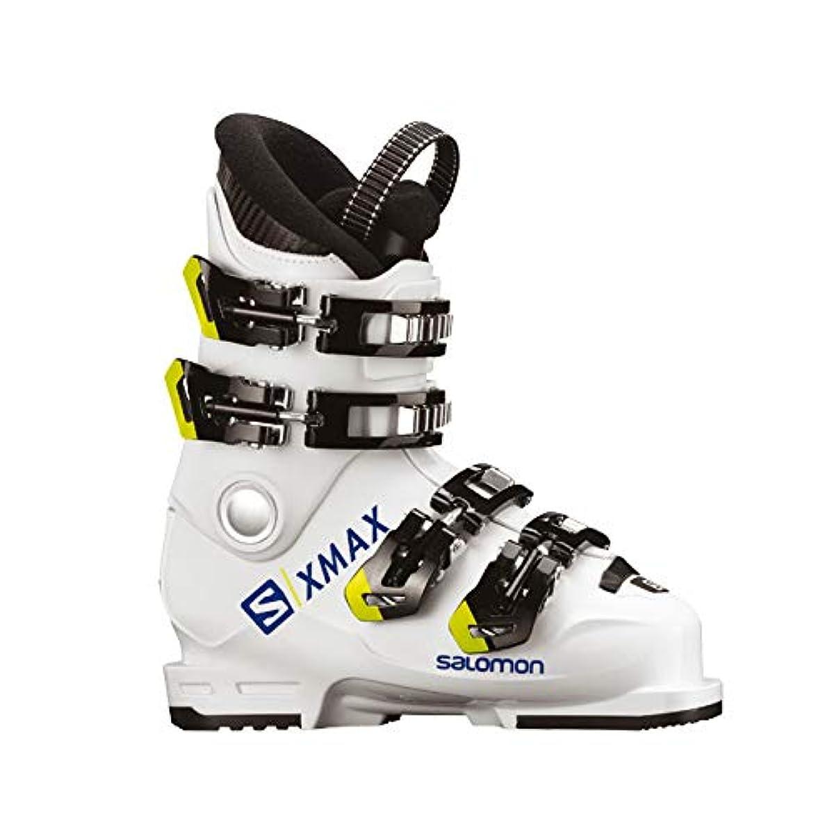 [해외] 살로몬SALOMON 스키화 쥬니어 X MAX 60T M/L 18~24.5CM2018-19년 모델 L40550400