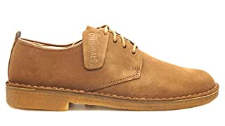 CLARKS Originals Men's Cola Suede Desert London 10 D(M) US (B00R77E2EY) | Amazon price tracker / tracking, Amazon price history charts, Amazon price watches, Amazon price drop alerts