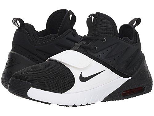 [NIKE(ナイキ)] メンズランニングシューズ?スニーカー?靴 Air Max Trainer 1 Black/White/Red Blaze 7.5 (25.5cm) D - Medium