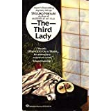 Front cover for the book The Third Lady by Shizuko Natsuki