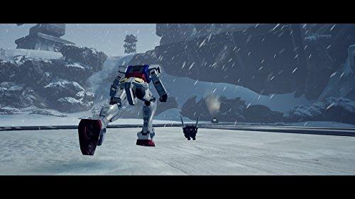 41dAoYtrGOL - New Gundam Breaker - PlayStation 4
