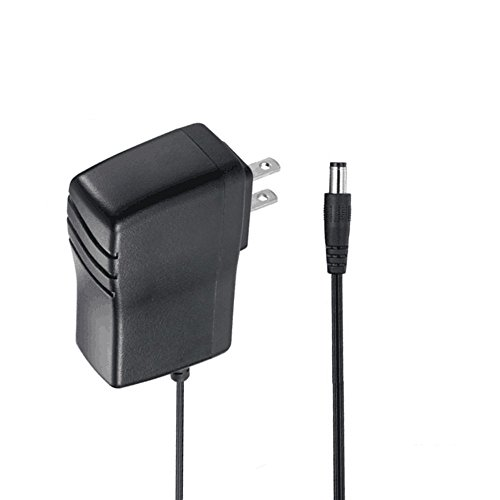 12V AC Adapter Power Supply for WD Western Digital My Book Essential External Hard Drive HDD and More - Digital Back Adapter