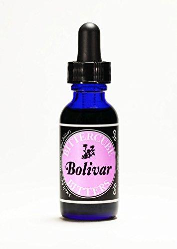 Bittercube, Bolivar Cocktail Bitters, 1 - Glasses Subscription