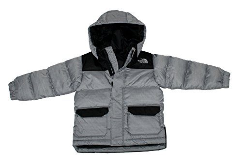 f3e6c99fd The North Face Toddler Boys Down Puffer Insulated Parka Jacket (3T) by The  North