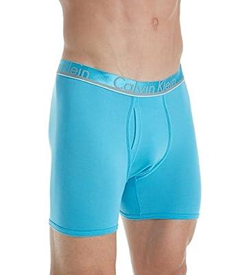 Calvin Klein Men's Underwear Comfort Microfiber Boxer Briefs