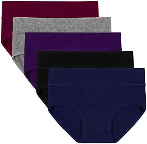 Underwear Coverage Panties Breathable Underpants