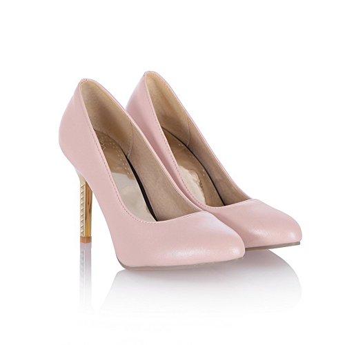 Balamasa Con Sandali Pink Zeppa Donna 0Xvq0w