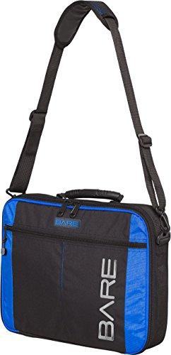 Bare ba-088999blu–Koffer Transport, blau, Einheitsgröße