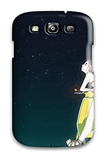 Fashion Tpu Case For Galaxy S3- Flcl Defender Case Cover