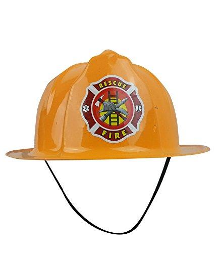 Kids Costume Hats Fireman Police
