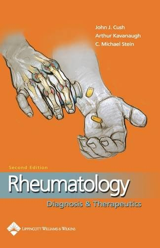 Rheumatology: Diagnosis and Therapeutics
